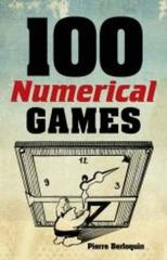 100 Numerical Games 1st Edition 9780486789583 0486789586