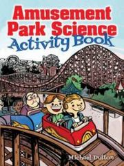 Amusement Park Science Activity Book 1st Edition 9780486780351 048678035X