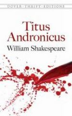 Titus Andronicus 1st Edition 9780486790046 0486790045