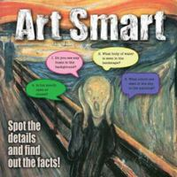 Art Smart 1st Edition 9780486792200 048679220X