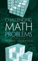 Challenging Math Problems 1st Edition 9780486795539 0486795535