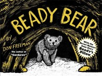 Beady Bear 1st Edition 9780486806297 0486806294