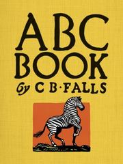 ABC Book 1st Edition 9780486794310 0486794318