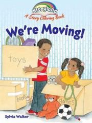 Storyland: We're Moving! 1st Edition 9780486794129 0486794121