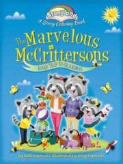 Storyland: the Marvelous Mccrittersons -- Road Trip to Grandma's 1st Edition 9780486793832 0486793834