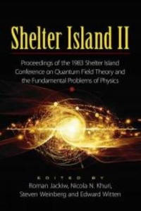 Shelter Island II 1st Edition 9780486797366 0486797368
