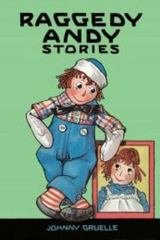 Raggedy Andy Stories 1st Edition 9780486794112 0486794113