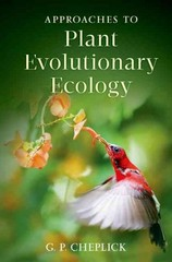 Approaches to Plant Evolutionary Ecology 1st Edition 9780199988334 0199988331