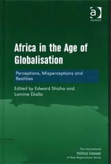 Africa in the Age of Globalisation 1st Edition 9781317184485 1317184483