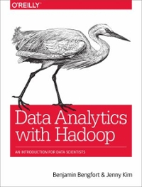 Data Analytics with Hadoop 1st Edition 9781491913703 1491913703