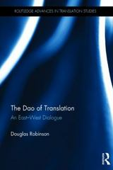 The Dao of Translation 1st Edition 9781317539827 1317539826