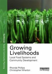Growing Livelihoods 1st Edition 9780415727068 0415727065