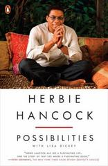 Herbie Hancock: Possibilities 1st Edition 9780143128021 0143128027