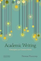 Academic Writing 1st Edition 9780199338344 0199338345