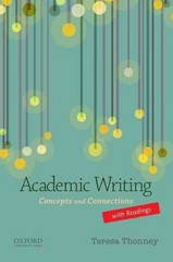 Academic Writing with Readings 1st Edition 9780199947430 0199947430