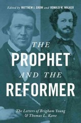 The Prophet and the Reformer 1st Edition 9780195397734 0195397738