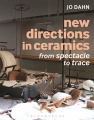 New Directions in Ceramics 1st Edition 9781472526717 1472526716