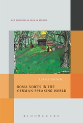 Roma Voices in the German-Speaking World 1st Edition 9781501302794 1501302795