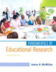 Fundamentals of Educational Research, Enhanced Pearson eText with Loose-Leaf Version -- Access Card Package 7th Edition 9780134013497 0134013492