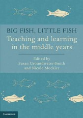 Big Fish, Little Fish 1st Edition 9781107432314 1107432316