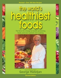World's Healthiest Foods, 2nd Edition 2nd Edition 9780976918516 097691851X