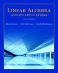 linear algebra & differential equations pdf lay nagle