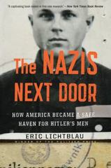 The Nazis Next Door 1st Edition 9780544577886 0544577884