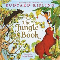 The Jungle Book 1st Edition 9780062370877 0062370871