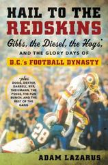 Hail to the Redskins 1st Edition 9780062375735 0062375733