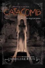 Catacomb 1st Edition 9780062364050 0062364057