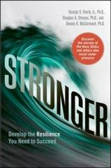 Stronger 1st Edition 9780814436042 0814436048