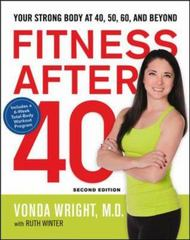 Fitness After 40 2nd Edition 9780814449004 081444900X