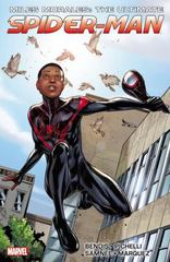 Miles Morales 1st Edition 9780785197782 0785197788