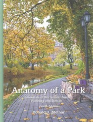 Anatomy of a Park 4th Edition 9781478628170 1478628170