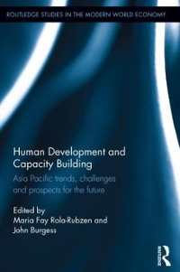 Human Development and Capacity Building 1st Edition 9781138843707 1138843709