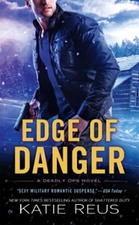 Edge of Danger 1st Edition 9780451475459 0451475453