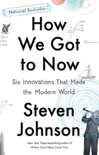 How We Got to Now 1st Edition 9781594633935 1594633932