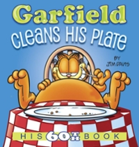 Garfield Cleans His Plate 1st Edition 9780345526083 0345526082