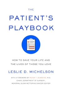 The Patient's Playbook 1st Edition 9780385352284 038535228X