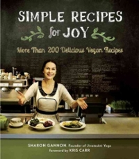 Simple Recipes for Joy 1st Edition 9781583335888 1583335889
