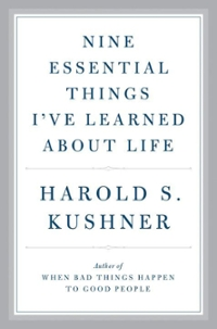 Nine Essential Things I've Learned About Life 1st Edition 9780385354097 0385354096