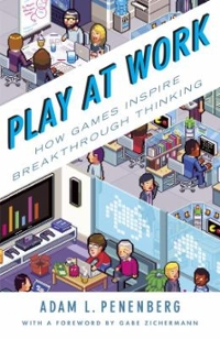 Play at Work 1st Edition 9781591847106 1591847109