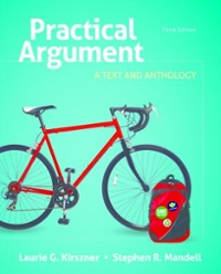 Textbook rental readers online textbooks from chegg practical argument 3rd edition 9781319028565 131902856x fandeluxe Gallery