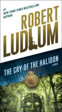 The Cry of the Halidon 1st Edition 9780804179584 0804179581
