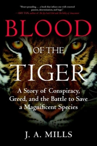 Blood of the Tiger 1st Edition 9780807030646 0807030643