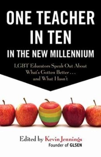 One Teacher in Ten in the New Millennium 1st Edition 9780807055861 0807055867