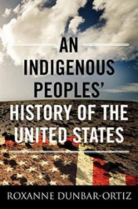 An Indigenous Peoples' History of the United States 1st Edition 9780807057834 0807057835