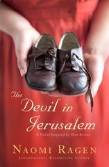 The Devil in Jerusalem 1st Edition 9781250043139 1250043131