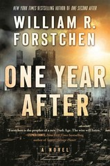 One Year After 1st Edition 9780765376701 0765376709