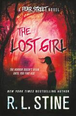 The Lost Girl 1st Edition 9781250051639 1250051630